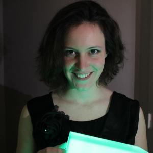 Eléonore Le Lamer - Cheffe de chœur de la Mysterious Opus Cie