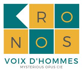 Logo Kronos simple