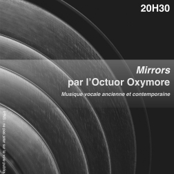Oxymore Mirrors programme