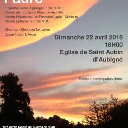 Requiem St Aubin dA