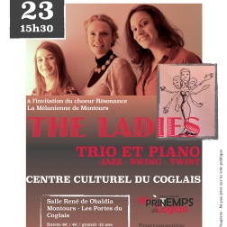 The Ladies / Printemps du Coglais