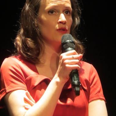 Eléonore Le Lamer